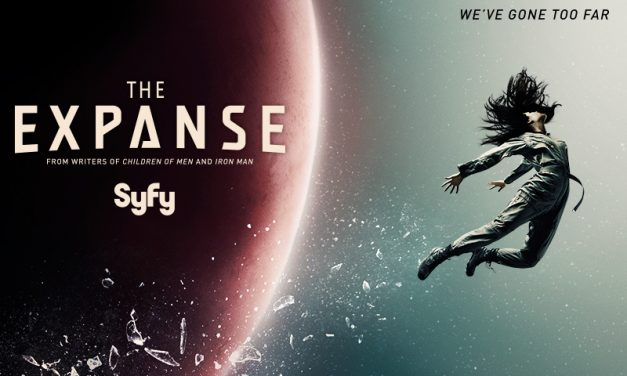The Expanse – the best, barely-known Sci-Fi show on TV