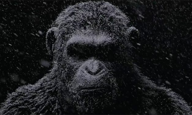 Final Trailer for War for the Planet of the Apes – It's all out war