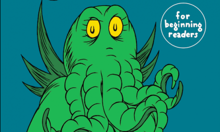 HPL's Call of Cthulhu for Beginning Readers