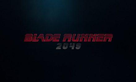 Blade Runner 2049 – Teaser Trailer