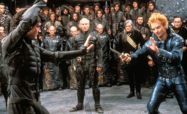 What should we hope for from a new Dune movie?