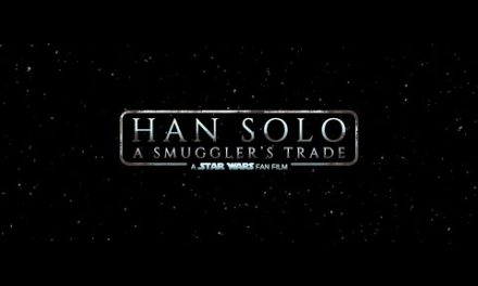Han Solo: A Smuggler's Trade – A Star Wars Fan Film