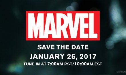 Marvel Announcement – What could it be?