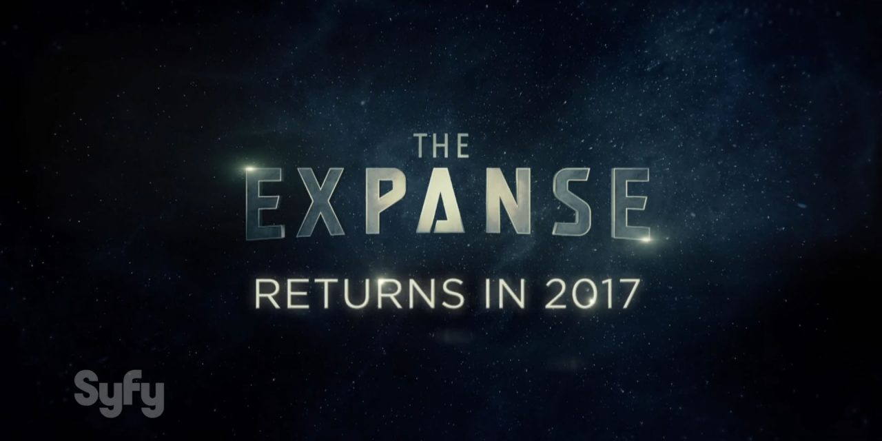 The Expanse Season 2 – All Trailers