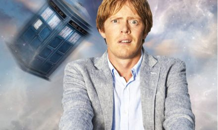 Is Kris Marshall the next Dr. Who?