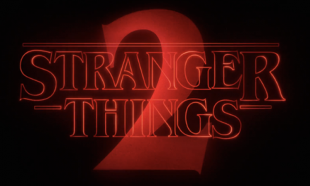 Stranger Things Season 2 – First look trailer