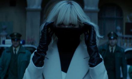 How is Atomic Blonde such a surprise?