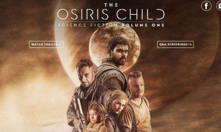 Science Fiction Volume One: The Osiris Child – Trailer