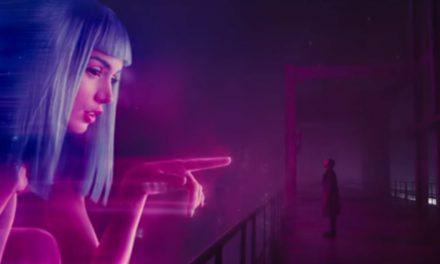 Blade Runner 2049 – the new trailer is here