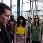 Sense 8 is pushing the boundaries of reality