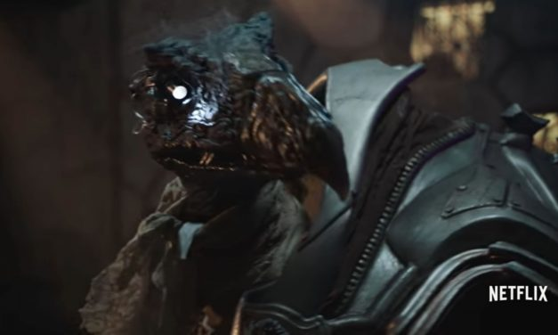 The Dark Crystal: Age of Resistance – Teaser