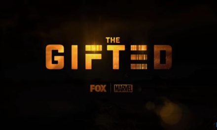 New Trailer for The Gifted pits troubled teens against government agency