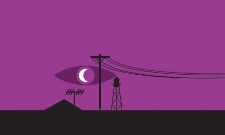 Welcome to Night Vale is my new favourite thing