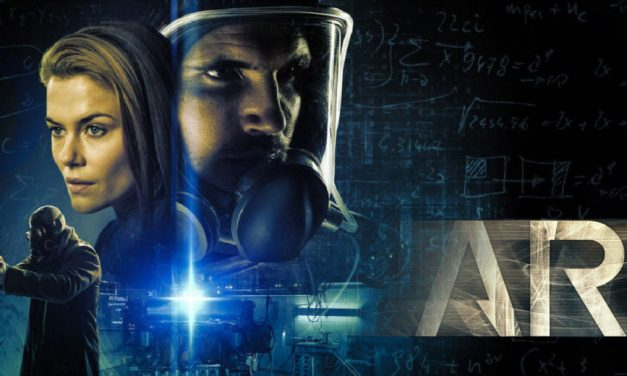 ARQ (Netflix Original) – Review