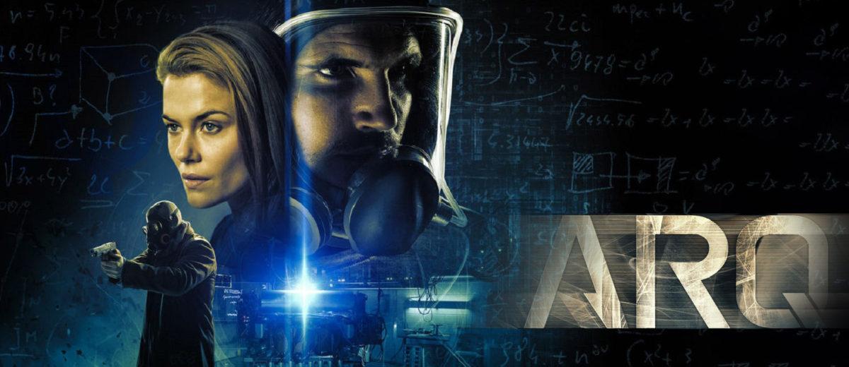 ARQ (Netflix Original) – Review
