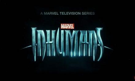 Marvel's Inhumans – First Teaser