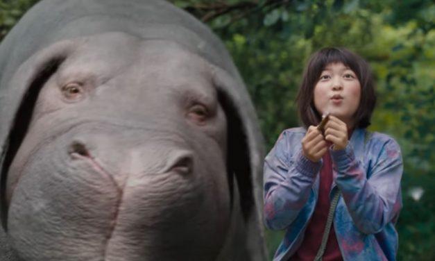 okja – New Trailer