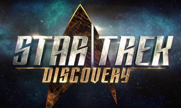 "Star Trek Discovery Trailer – First look doesn't include a ""Hello to Jason Isaacs"""