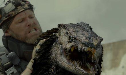 "Rakka – Is Neill Blomkamp's short film just another ""meh"" story of alien invasion?"