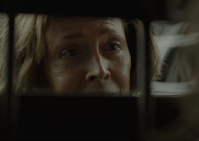 Sigourney Weaver - Rakka
