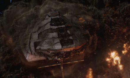 Starship Troopers: Traitor of Mars Trailer
