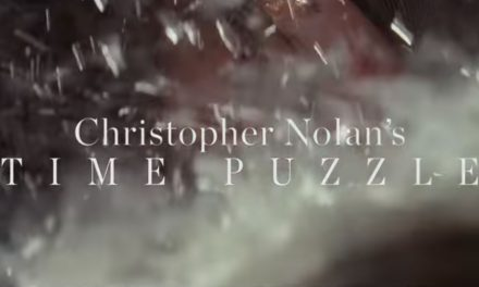 Christopher Nolan's Time Puzzle